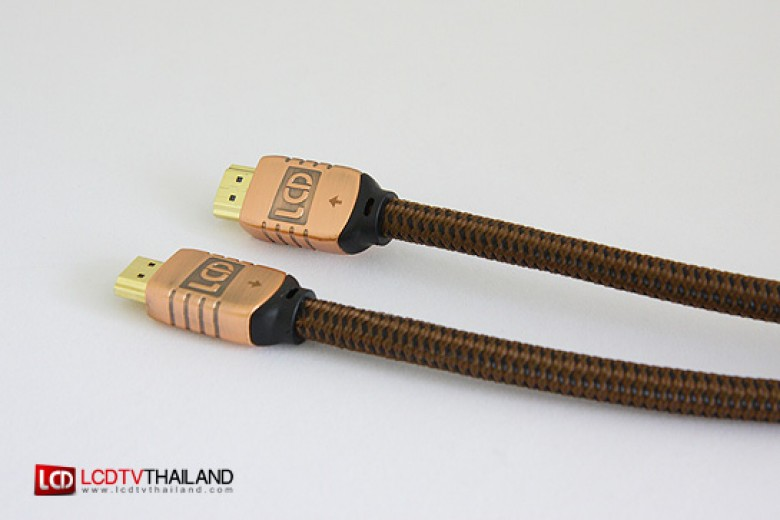 LCD HDMI : JERICHO |  3 เมตร  (Lifetime Warranty)